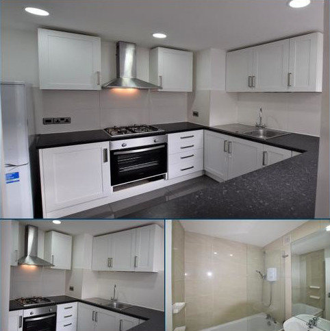 2 bedroom apartment to rent - Isobel House (Murray), Staines Road West
