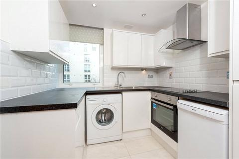 1 bedroom apartment to rent - Barrier Point Road, London, E16