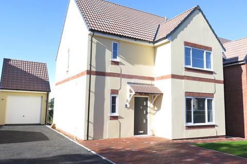 3 bedroom detached house for sale - Pen Tor Close, Coxley