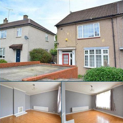 3 bedroom semi-detached house to rent - Lullingstone Crescent, Orpington, Kent, BR5