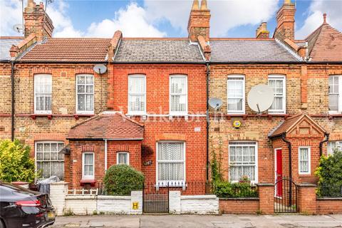 2 bedroom terraced house for sale - Moselle Avenue, London, Noel Park, N22
