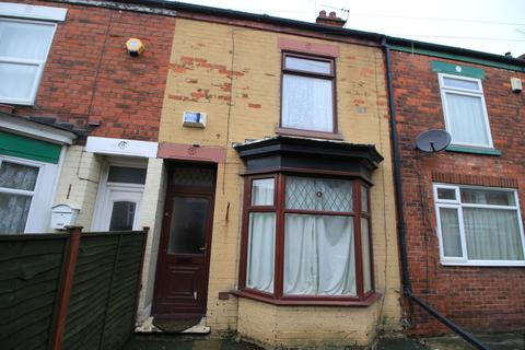 2 bedroom terraced house for sale - Holderness Villas, Ceylon Street, Hull