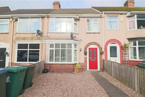 3 bedroom terraced house for sale - Dartmouth Road, Coventry, West Midlands