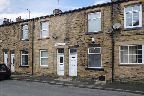 2 bedroom terraced house to rent - Mount Terrace, Bradford, West Yorkshire