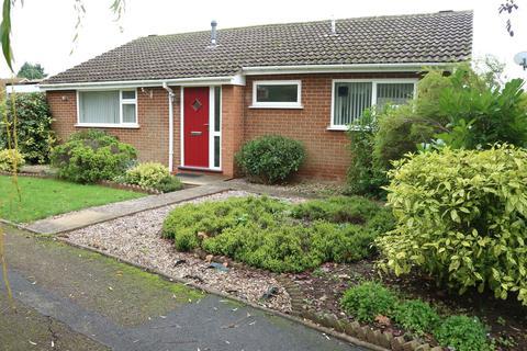 3 bedroom detached bungalow to rent - Kemps Green Road, Balsall Common