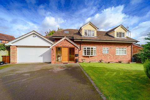 3 bedroom detached bungalow for sale - Beconsfield Close, Dorridge