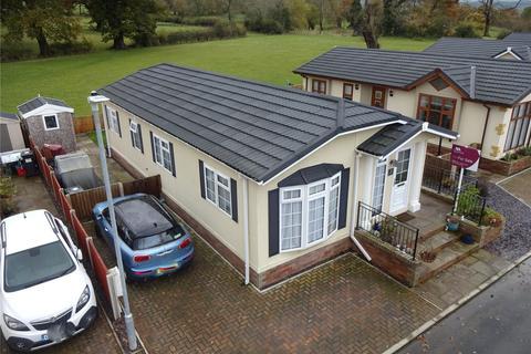 2 bedroom detached house for sale - Tavern Park, Forden, Welshpool, Powys