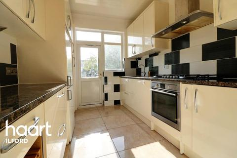 3 bedroom end of terrace house for sale - Eastern Avenue, Gants Hill, Ilford, Essex