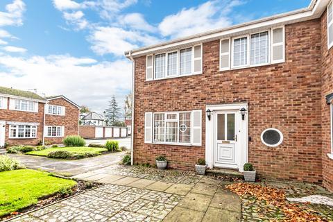 3 bedroom semi-detached house for sale - Barrymore Court, Grappenhall, Warrington