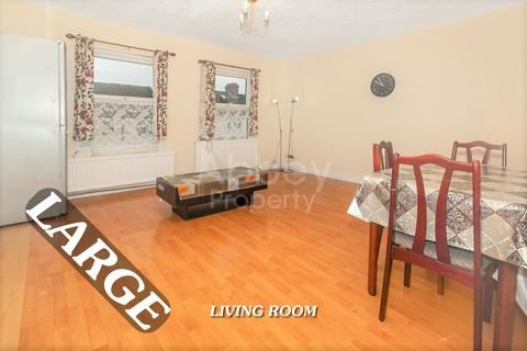 1 bedroom flat to rent - Denbigh Road - LU3 1NP