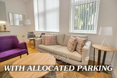 1 bedroom apartment to rent - Arrowhead House - Laporte Way - BRAND NEW! - LU4 8SB