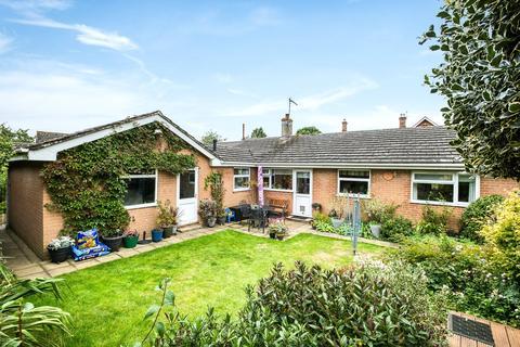 3 bedroom detached bungalow for sale - Manor Road, Eckington, Pershore, Worcestershire, WR10