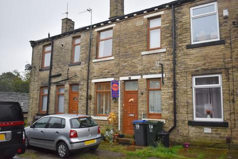 2 bedroom terraced house for sale - Lever Street, Bradford