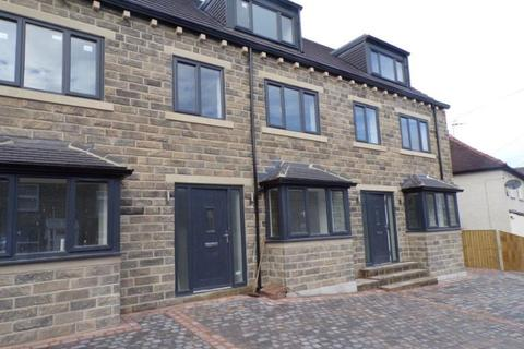 3 bedroom townhouse for sale - Aberdeen Terrace, Clayton