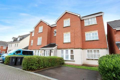 1 bedroom apartment to rent - Carter Close, Groundwell West, Swindon, Wiltshire, SN25