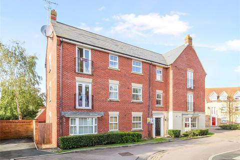 2 bedroom apartment for sale - Stackpole Crescent, Redhouse, Swindon, Wiltshire, SN25