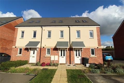 3 bedroom terraced house to rent - Homington Avenue, Badbury Park, Swindon, Wiltshire, SN3