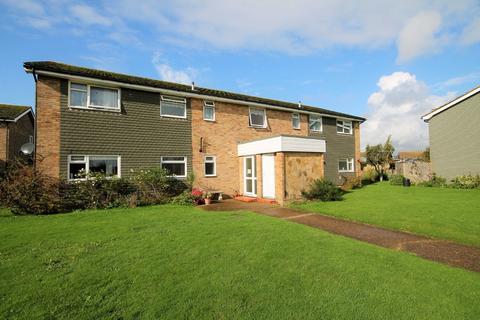 2 bedroom ground floor flat for sale - Bridge Close, Lancing BN15 8BP