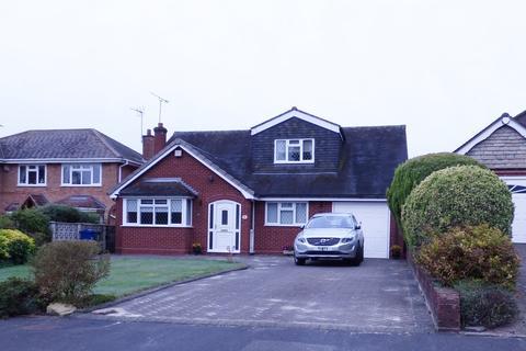 3 bedroom semi-detached bungalow to rent - Sherbrook Road, Cannock