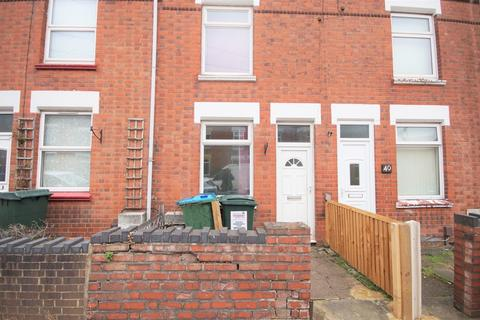 4 bedroom terraced house to rent - King Richard Street, Coventry, CV2 4FX