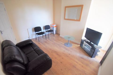 4 bedroom terraced house to rent - Kingsway, Stoke, Coventry, CV2 4FE