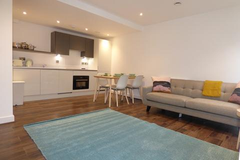 1 bedroom apartment to rent - Dayus House, 2 Tenby Street South, Birmingham B1 3BS