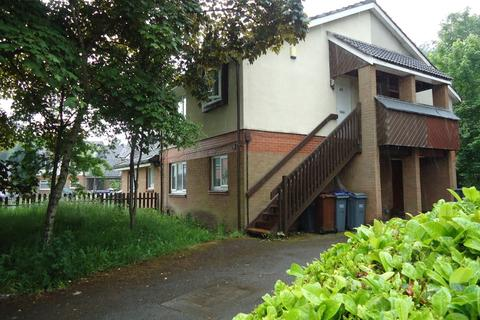 1 bedroom flat to rent - Givendale Drive, Crumpsall