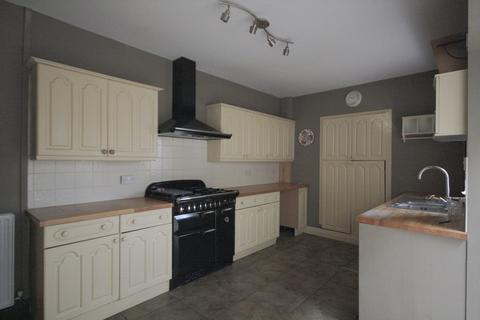 4 bedroom terraced house to rent - Station Terrace, Rhoose