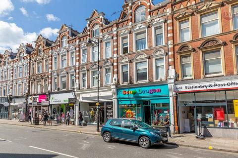 Retail property (high street) for sale - Topsfield Parade, Crouch End N8
