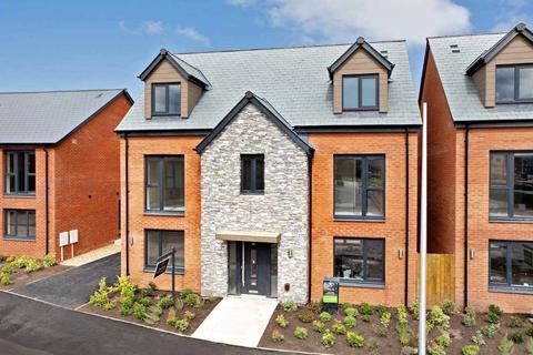 5 bedroom detached house for sale - Topsham, Exeter, Devon