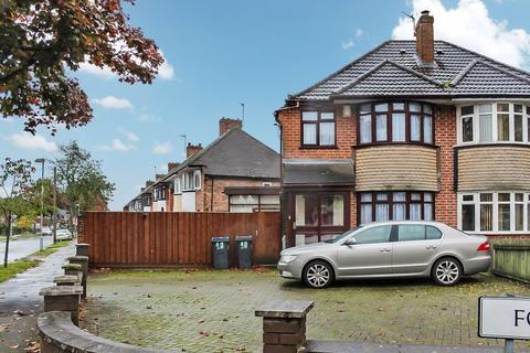 3 bedroom semi-detached house for sale - Fowey Road, Hodge Hill, B34