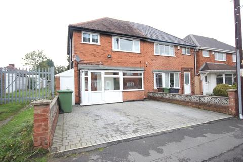 3 bedroom semi-detached house for sale - Scott Grove, Solihull