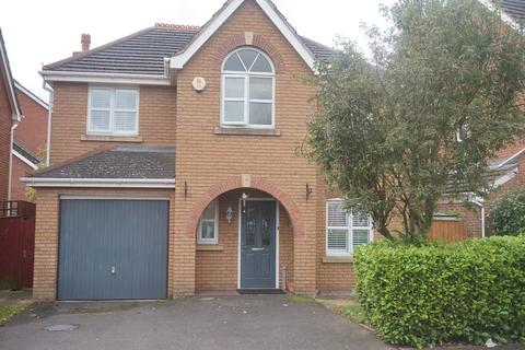 4 bedroom detached house for sale - Kingston Road, Sutton Coldfield