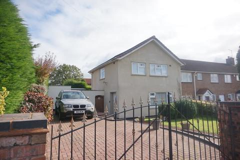 3 bedroom end of terrace house for sale - Falcon Lodge Crescent, Sutton Coldfield