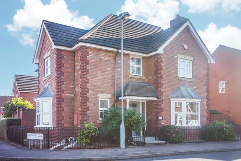 4 bedroom detached house for sale - Sentry Way, Sutton Coldfield