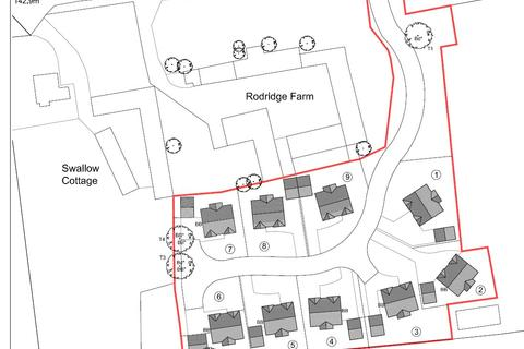 Land for sale - Land At Rodridge Farm, Rodridge Lane, Wingate, TS28