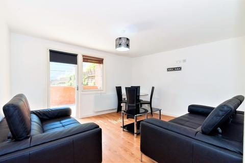 2 bedroom apartment to rent - North Crescent
