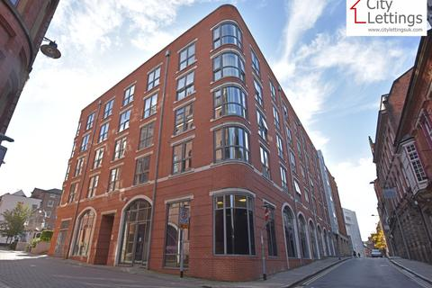 2 bedroom apartment to rent - St Mary's Gate, The Lace Market