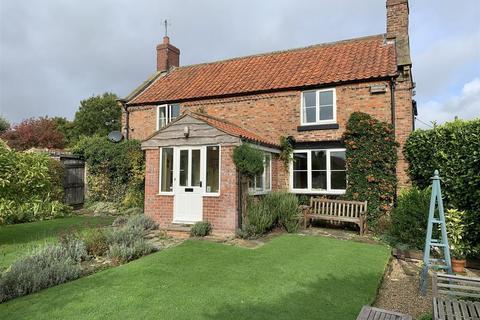 3 bedroom village house for sale - The Mount, High Street, Wombleton YO62 7RN