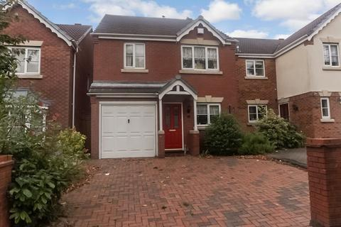 3 bedroom detached house for sale - Paget Road, Pype Hayes, Birmingham