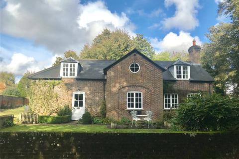 2 bedroom house to rent - Peasemore, Newbury, Berkshire