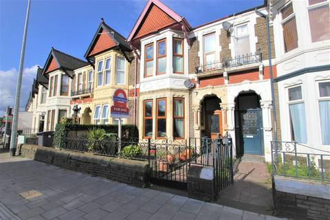 6 bedroom terraced house for sale - Whitchurch Road, Cardiff.