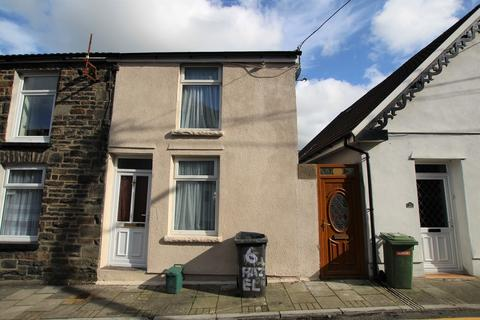 2 bedroom end of terrace house for sale - Napier Street, Mountain Ash
