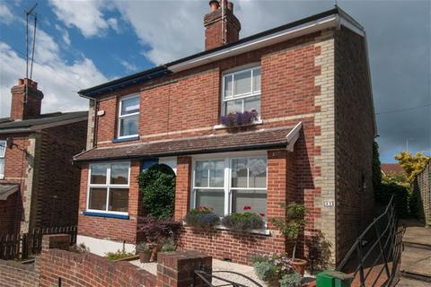 2 bedroom semi-detached house for sale - Denbigh Road, Tunbridge Wells