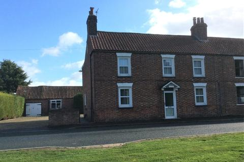 4 bedroom semi-detached house for sale - Rainsburgh Lane, Wold Newton