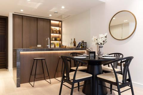 Studio for sale - Lincoln Square, Westminster, WC2A
