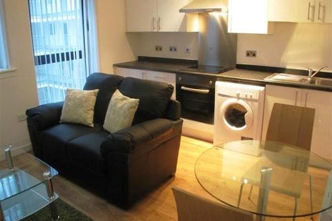 1 bedroom flat to rent - Kings Dock Mill, 32 Tabley Street,