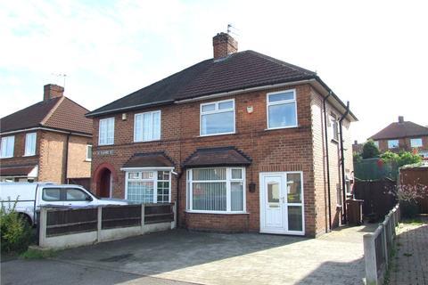 3 bedroom semi-detached house for sale - Marjorie Road, Chaddesden