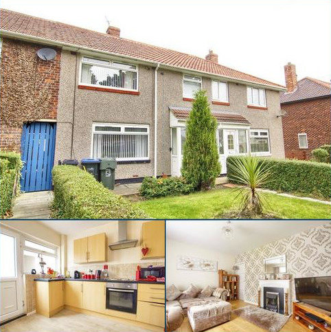 3 bedroom terraced house for sale - Oakworth Green, Beechwood