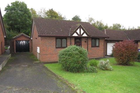 2 bedroom detached bungalow for sale - Marchington Close, Allestree